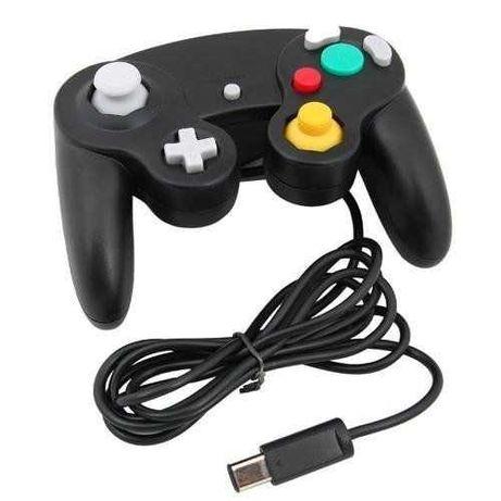 Kontroler zgodny z Nintendo GameCube - 60105