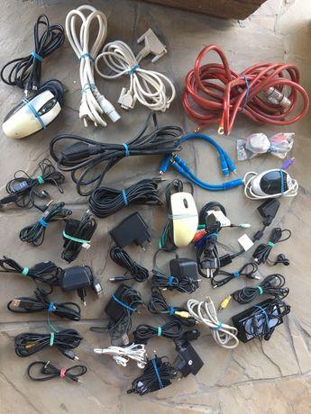 Кабель кабеля шнур перехідник переходник зарядний пристрій зарядное
