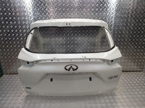 Крышка багажника на Infiniti QX50 J55 2018+