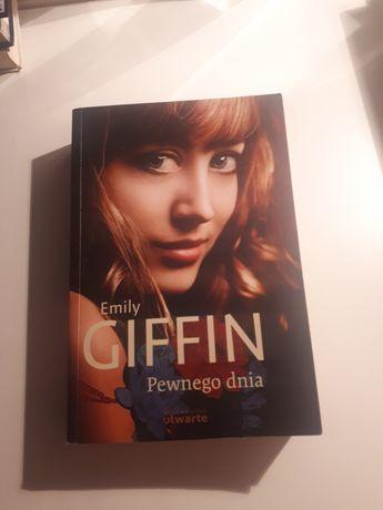 """""""Pewnego dnia"""" Emily Giffin"""