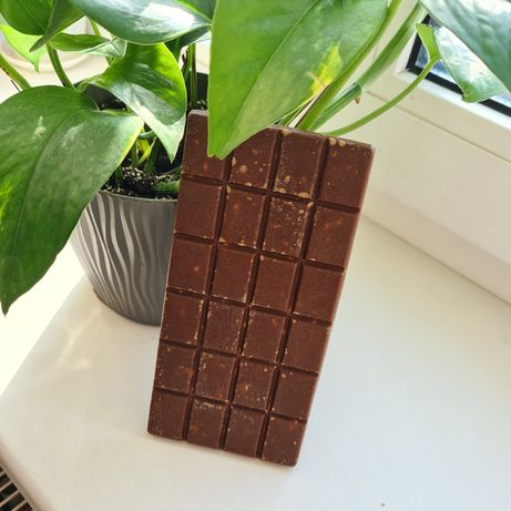 Шоколад із кероба