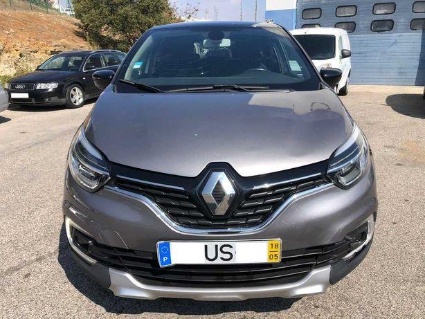Renault Captur 0.9 TCe 90cv de 2018
