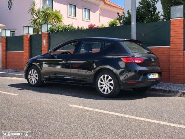 SEAT Leon 1.6 TDi Style Ecomotive