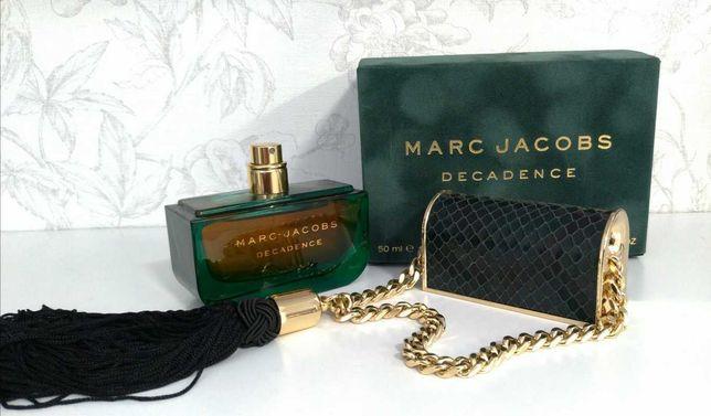 Marc Jacobs Decadence 50 мл.США ОРИГИНАЛ. Парфюм,туалетная вода, духи
