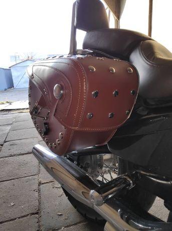 Sakwy motocyklowe