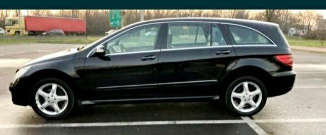 255×50×19 Mercedes kola 19 Rklasa ml gl inne