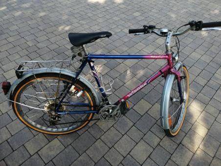 Rower Winora