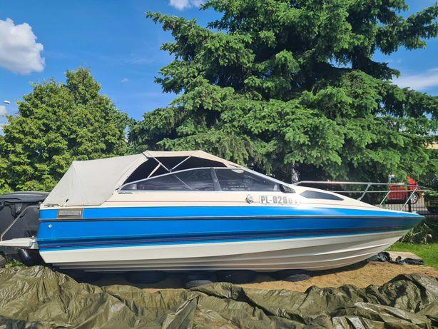 Bayliner Capri 5.0, w świetnym stanie-Igła ! motorówka -Tanio !