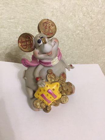 Продам копилку Мышка-Крыса