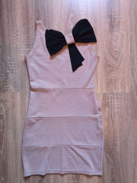 Платье мини, 42-44 р.