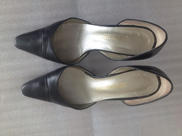 sapatos 38 Novos