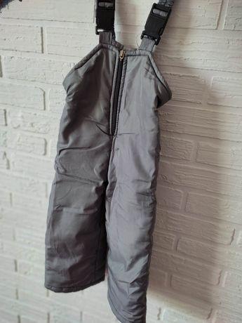Теплі зимові комбінезони ,штани для дівчинки,хлопчика .Від 1 до 3 рокі