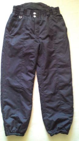 Утеплені чоловічі штани Reusch 54 розмір