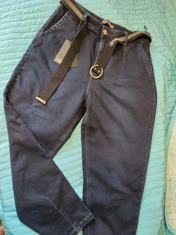 Бойфренд джинсы новые