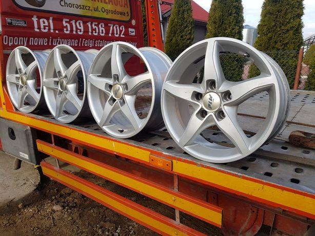 Felgi Aluminiowe WV-AUDI R16 5x112 ET40 7J