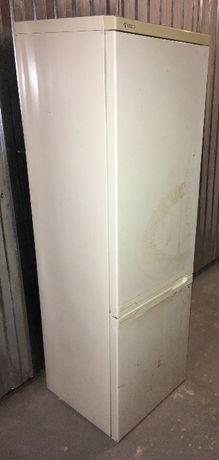 lodówka ARDO z zamrażalnikiem lodówko-zamrażarka duża
