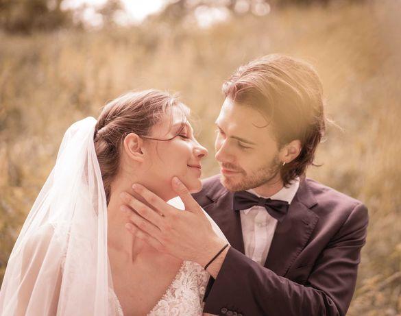 Fotograf ślubny w cenie promocyjnej! Z dojazdem!