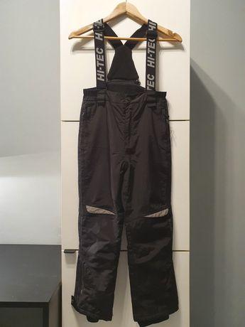 Hi-Tec spodnie narciarskie Tecproof 5000 roz. 140