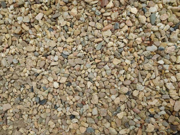 kamienie ozdobne kruszywa