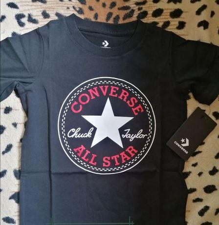 Koszulka Converse 98-104