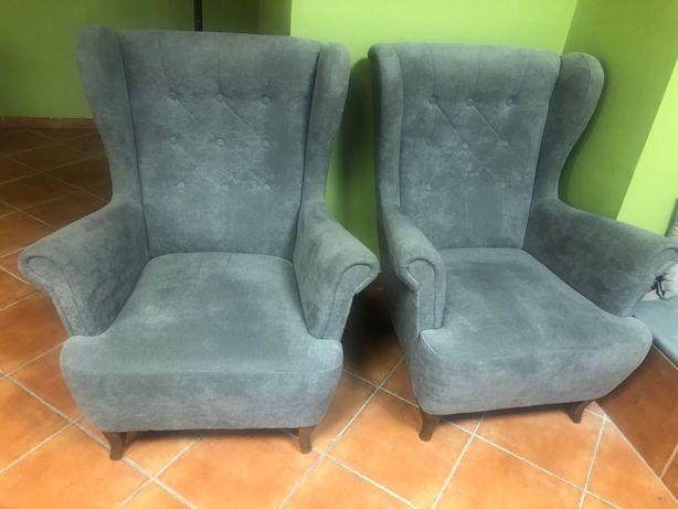 Fotel bardzo  stan dobry, cena za 1 krzesło 400, za 2-700zł