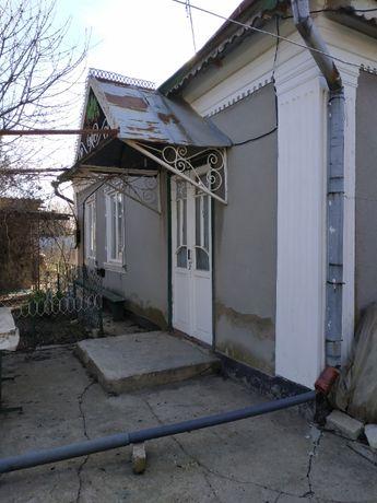 Продам дом в Яссках!