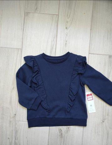 Свитшот/ свитер/ кофта/ свитшот 2-3 года