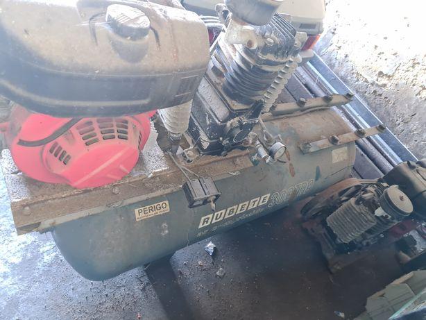 Compressor Rubete 300