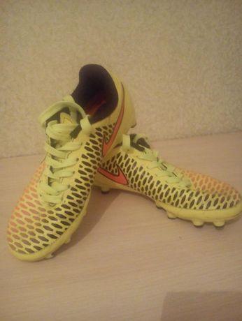 Футбольные Бутсы Nike Magista оригинал