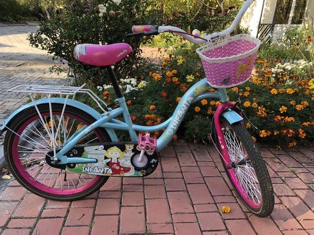 Продам наш яркий и любимый велосипед!!!