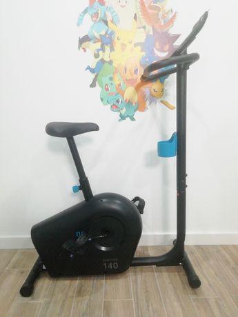Bicicleta estática domyos 140