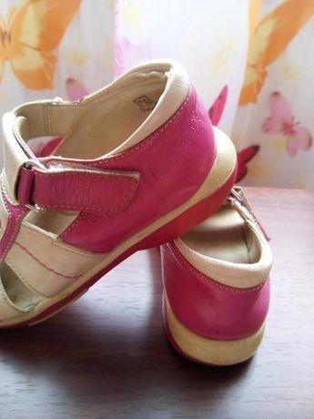 сандали, босоножки для девочки