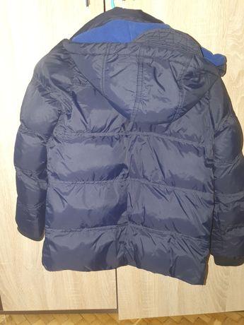 Куртка дитяча на 8 років