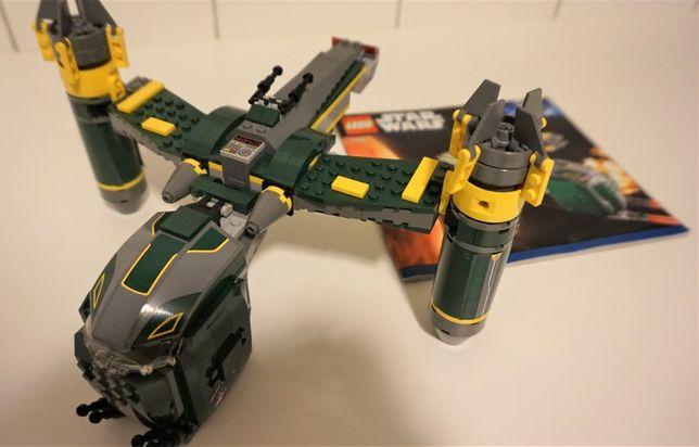 klocki Lego Star Wars 7930