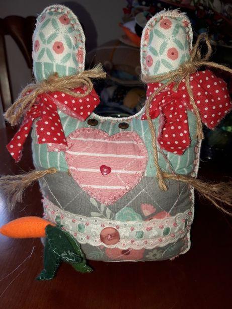 Coelhinhos decorativos