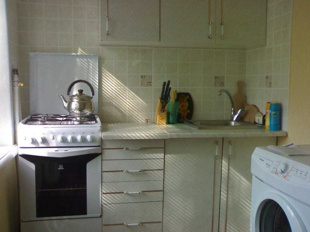 Аренда однокомнатной квартиры по улице Строителей 19