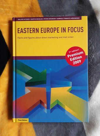 Europa Wschodnia - marketing bezpośredni, sprzedaż wysyłkowa