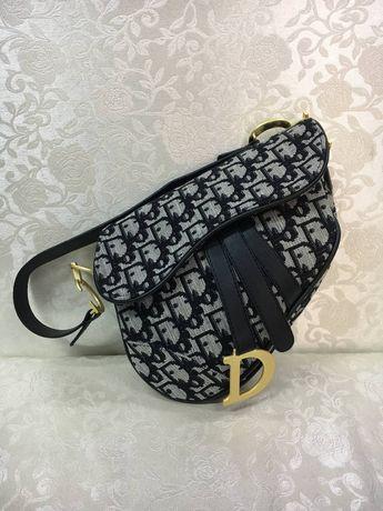 Сумка,сумочка,сідло,кроссбоди  Christian Dior