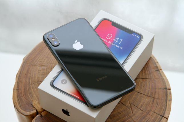 iPhone X, 256 Gb neverlock
