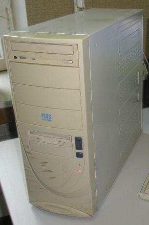 корпус компютера