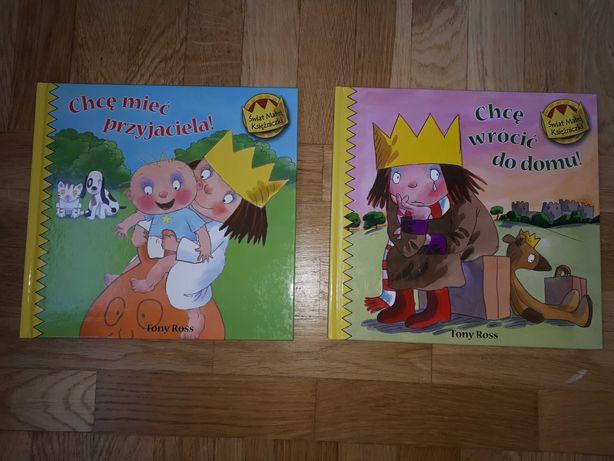 Bajeczki/ książki dla dzieci