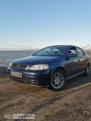Opel Astra G 1.6