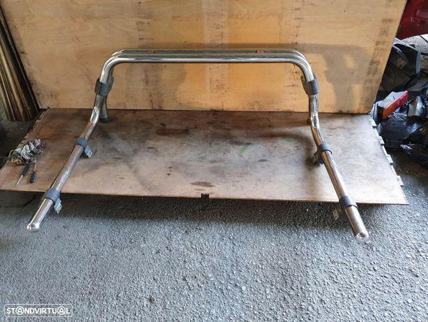 Rollbar  Mitsubishi strakar / l200 ka kb do ano 05 -14