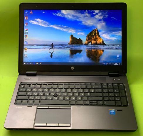 Станция HP Zbook 15 G2 - 15`6 Full HD \ i7 4700MQ\ DDR3 16GB\ Nvidia K
