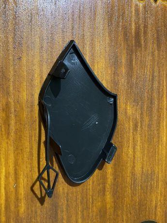 Заглушка бампера буксировочного крюка в бампер Фокус Ford Focus 3