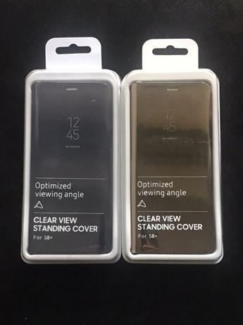 Capas Samsung S8 Plus