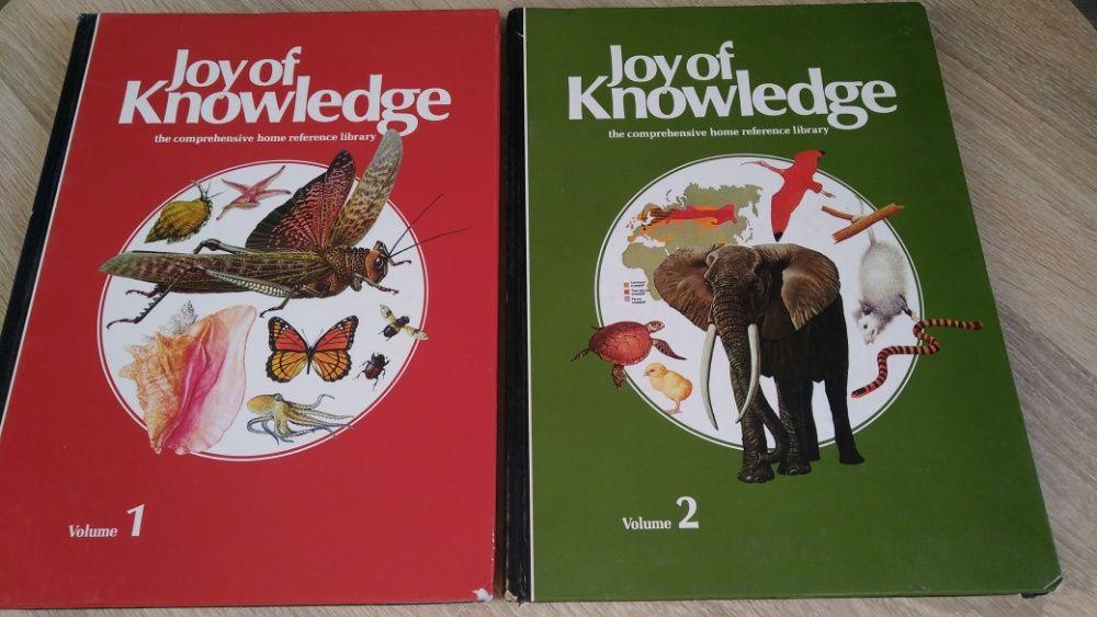 Книга знаний животный мир на английском EnglishBooks Одесса - изображение 1