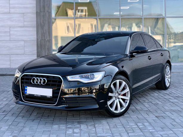 Продаю AUDI A6 2012