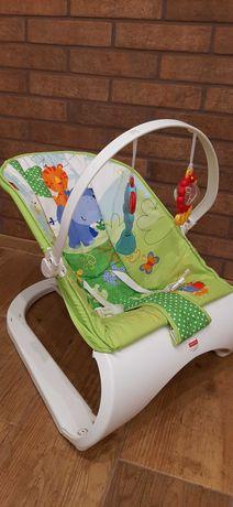 Кресло-качалка Fisher Price 0+