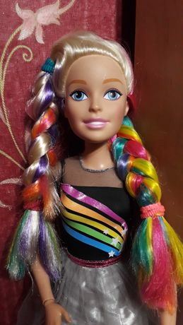 Кукла Барби 70 см, оригинал.